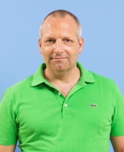 Dr. M. Regauer - Facharzt für Orthopädie