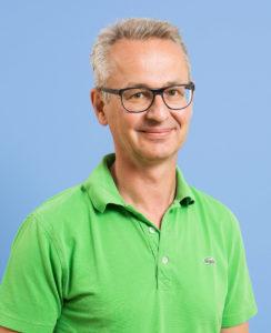 Dr. med. Alexander Kahle - Facharzt für Orthopädie