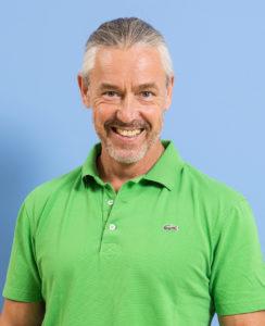 M. Ritsch - Facharzt für Orthopädie