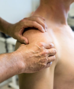 Sportortho-Behandlung