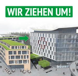 Sportortho Rosenheim Umzug Januar 2021